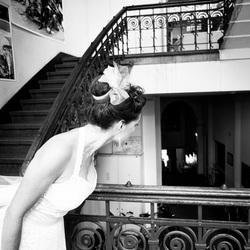bruiloft #1