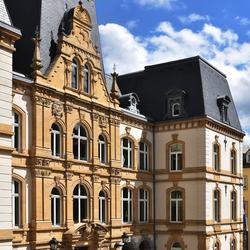 Ministère des Affaires étrangères, Luxembourg