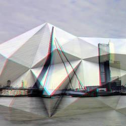 Cityscape by Silvio Zangarini 3D
