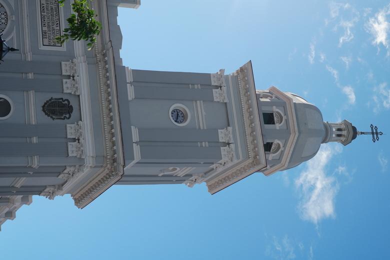 Cuba - Kerk