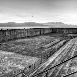Luchtplaats Alcatraz