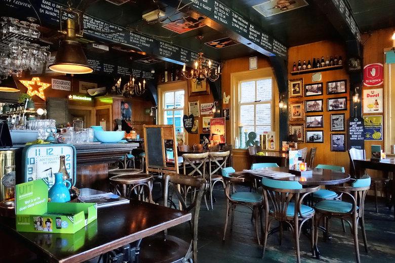 Eetcafe de Toog - Koog aan de Zaan (2)