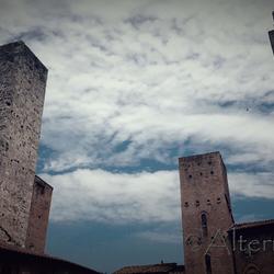 SkyScraper (San Gimignano,Toscane)