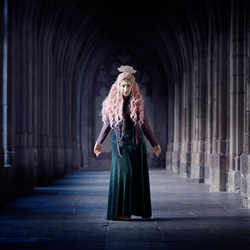 Fairytale Queen
