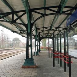 Station Dieren