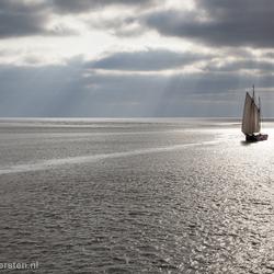 Sailing | Waddenzee | Vlieland