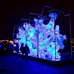 Amsterdam lightfestival 3