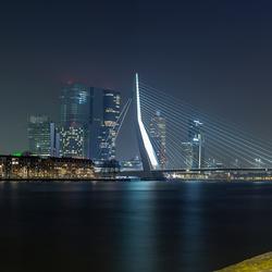 Rotterdam 'paal 43'