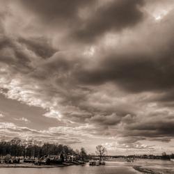Ruimte voor de rivier...