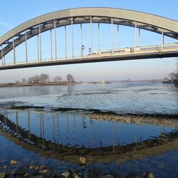 ICE over de Lekbrug