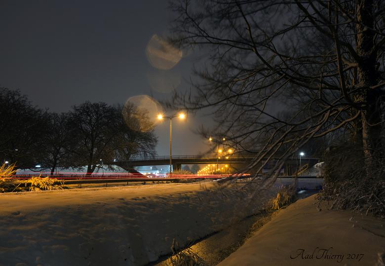 Rotterdamse weg