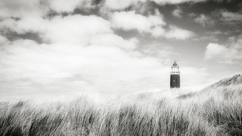 The hidden lighthouse