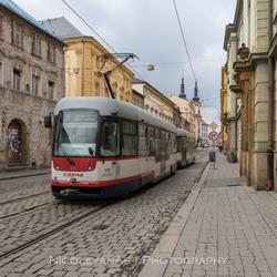 Old city Olomouc 1