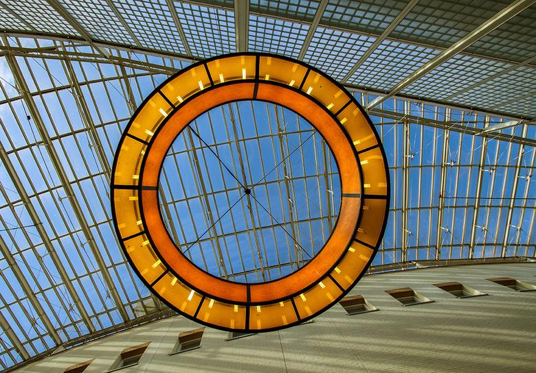 Winkelcentrum Hilversum 1 - *