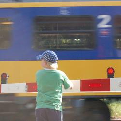 Speed at  Halte Assel