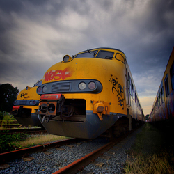 NS Train graveyard 4