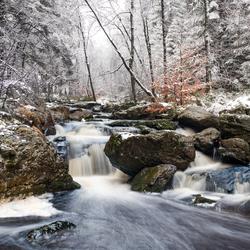 Watervalletjes