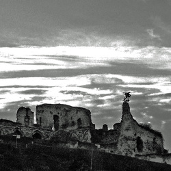 Ruine Valkenburg
