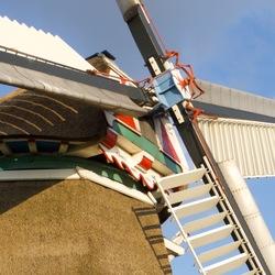 Groningse molen