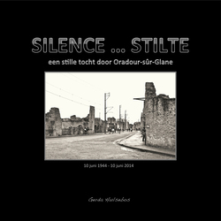 Silence-Stilte