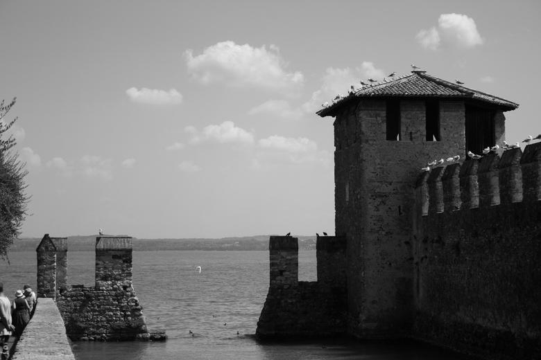 Italie - Deze foto heb ik een tijdje geleden gemaakt op vakantie in Italie.