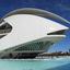 Concert Hall Calatrava