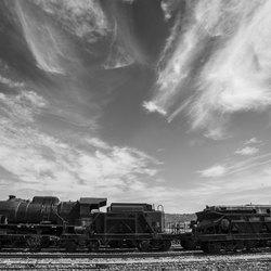 industrieel erfgoed Rio Tinto 3