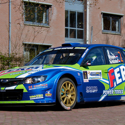 OVD Rally Ede