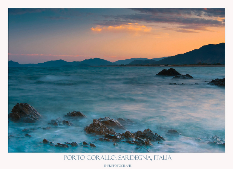 Porto Corallo, Sardinie, Italie - Iedereen een fijne zondag en bedankt voor alle reacties bij de vorige upload. Gr. Ineke