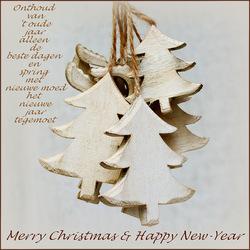 Fijne feestdagen!!!