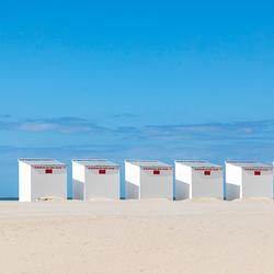 Strand van Koksijde