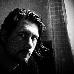 Selfportrait with HTC