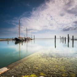 Kleine haven